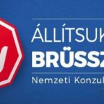 """Let's Stop Brussels!"": Here is the new National Consultation"