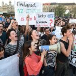 Lex CEU sparks conflict in European Parliament