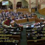 Fidesz-KDNP passes Lex CEU