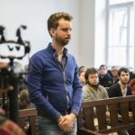 Gulyás' supporters turn up at jail two days in a row demanding his release