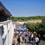 """Let's stop Felcsút"" anti-corruption protest draws hundreds"