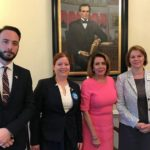 CEU delegation advocates in Washington as US concern grows