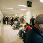Tens of thousands awaiting care, up 20 percent in one year