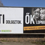 Fidesz finally succeeds in getting its billboard bill passed
