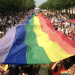 There will be no cordons at Pride, says spokesperson