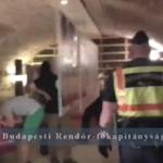 Police conduct drug raid on Hungarian Jewish community center helping NGOs
