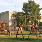 District VIII mayor Máté Kocsis would ban teenagers from playgrounds with new bill