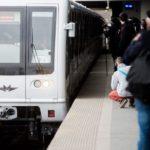 Malfunctioning door on new M3 subway car raises safety concerns