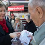 MSZP councilwoman expelled from party after supporting Fidesz's anti-refugee quota referendum