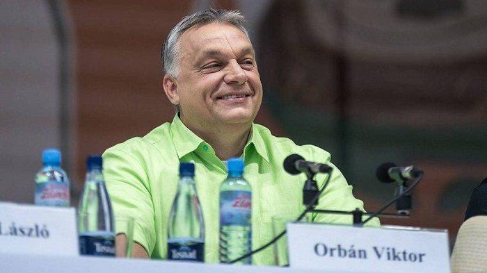 Tusványos: where Orbán always saves the world