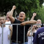 Appeals court upholds sentences for assailants in Budapest Pride assault case