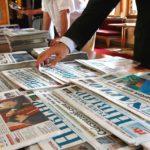 Fidesz-tied oligarchs now control all 18 regional daily newspapers