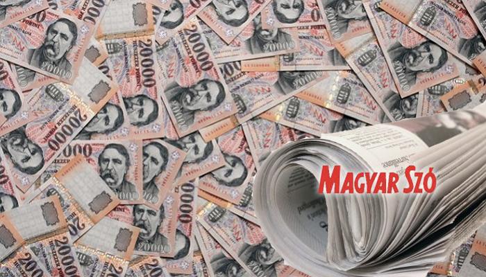 "Gov't to spend HUF 500 million on ""public information"" in Vojvodina"