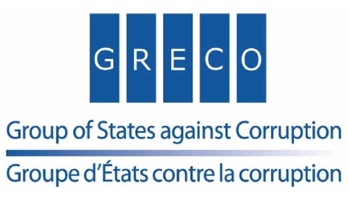 Image result for greco report corruption
