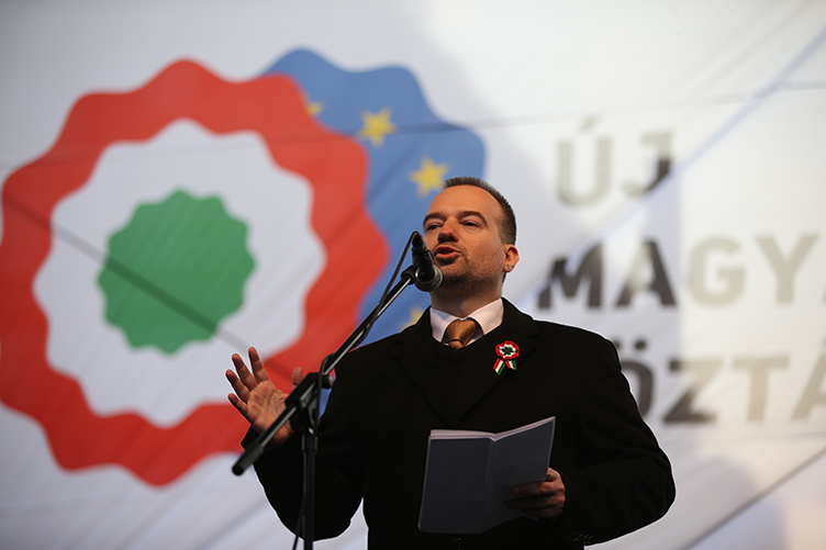 New left-wing movement emerged that aims to replace Botka