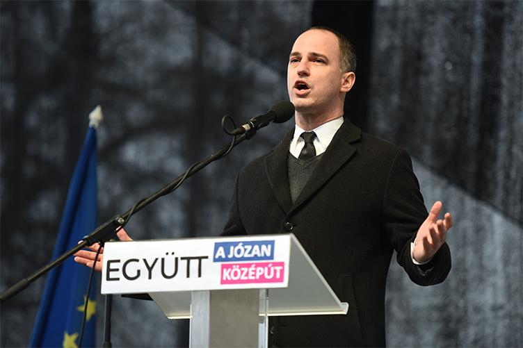 Szigetvári wins lawsuit against Prosecutor General Péter Polt