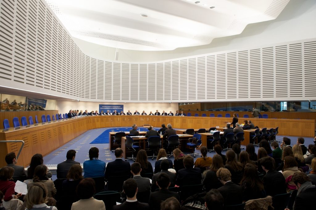 ECHR rules against Hungarian state in case of police abuse of Roma man