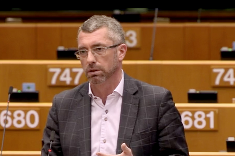Interview: MEP Frank Engel on Azerbaijan and Hungary's decision to extradite Ramil Safarov