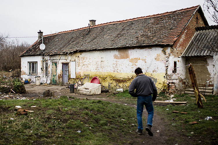 One-quarter of Hungarians at risk of poverty or social exclusion