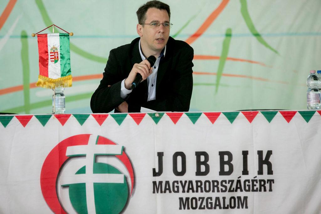 Police ask Jobbik's Mirkóczki to provide concrete evidence that George Soros has committed crimes