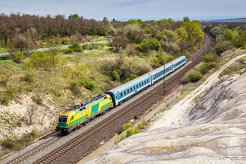 Hungary kicks off USD 3.6 billion Belgrade–Budapest rail line investment
