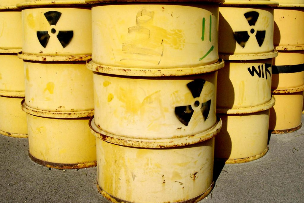 Lőrinc Mészáros to undertake expansion of a radioactive waste disposal facility