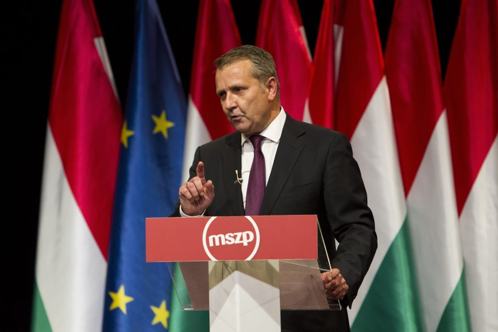 Dk Rejects Mszp Claim That Agreement Has Been Reached On Joint