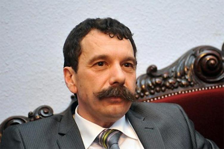 Will Handó replace Budapest Metropolitan Court president Fazekas?