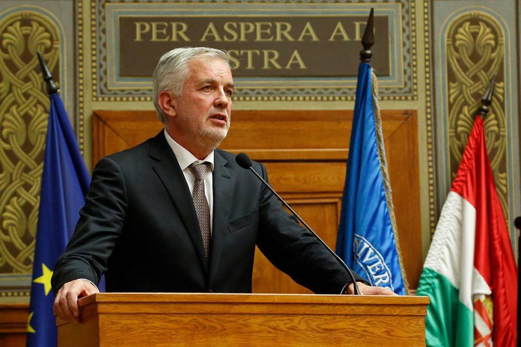 """Hungarian Civil Liberties Union (TASZ) to sue Pécs for """"political discrimination"""""""