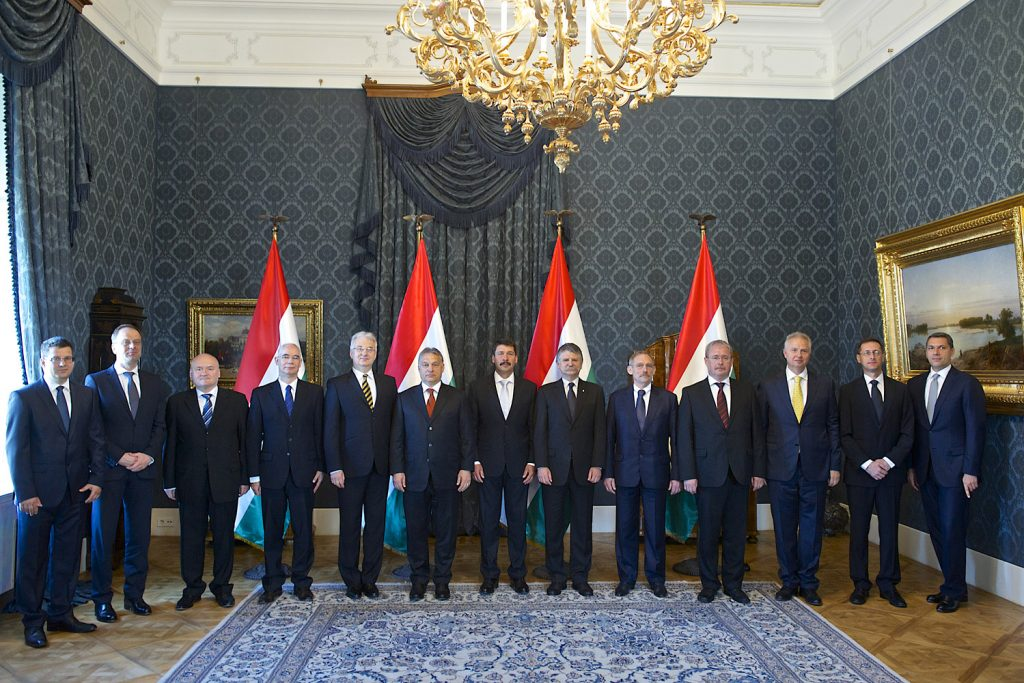 Magyar Nemzet: Potential shake-up in Orbán cabinet after the elections 1