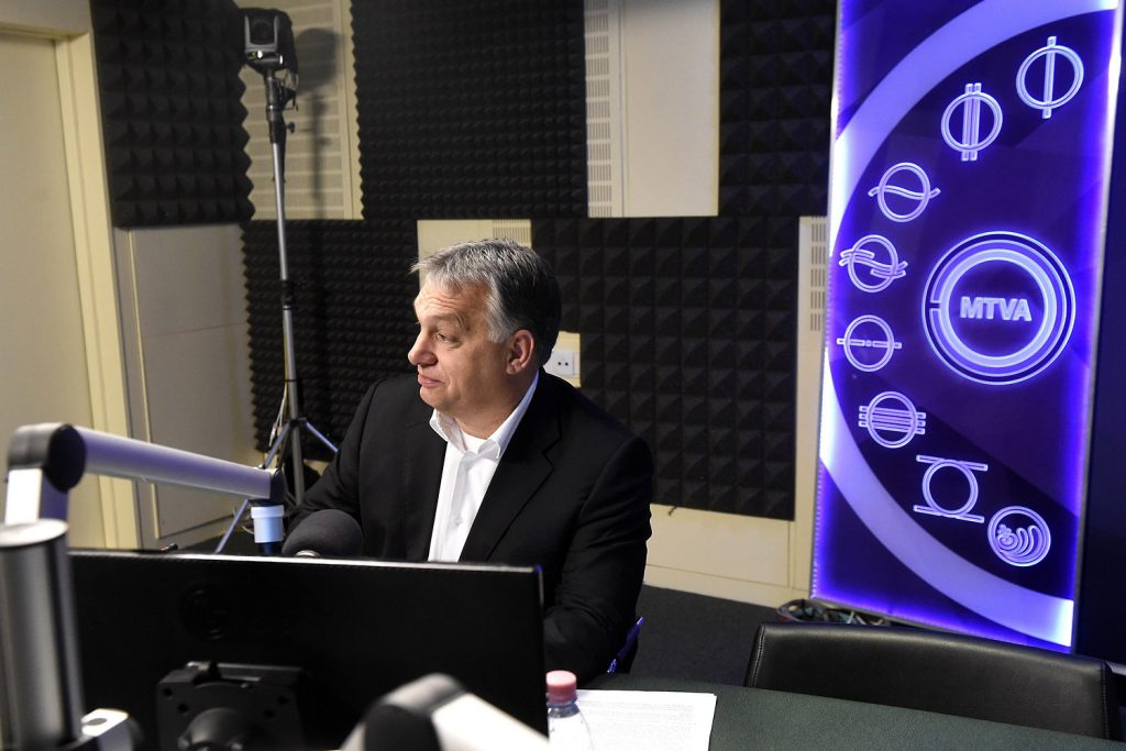 Orbán: it has been the most successful national consultation