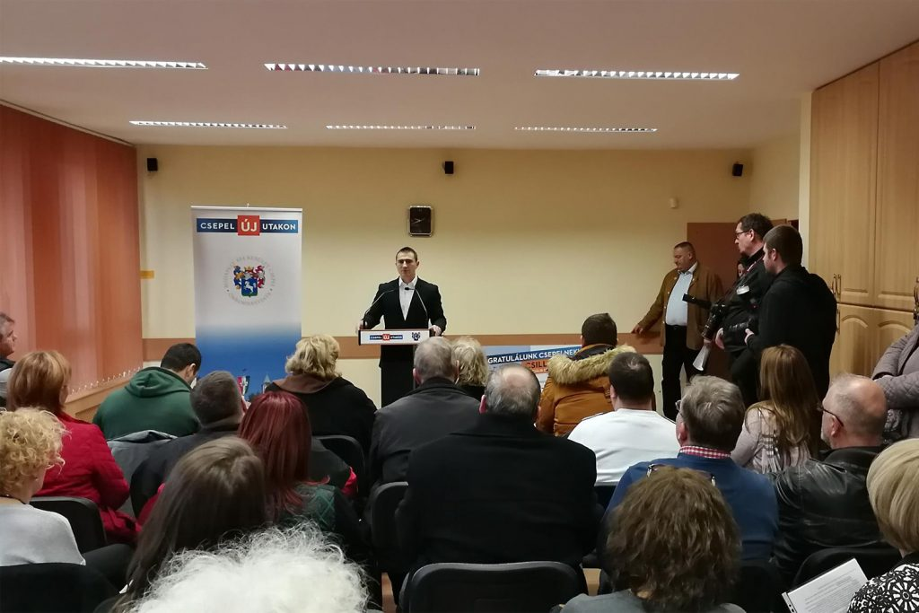 Surprise! Fidesz politician compares George Soros to Hitler and Stalin