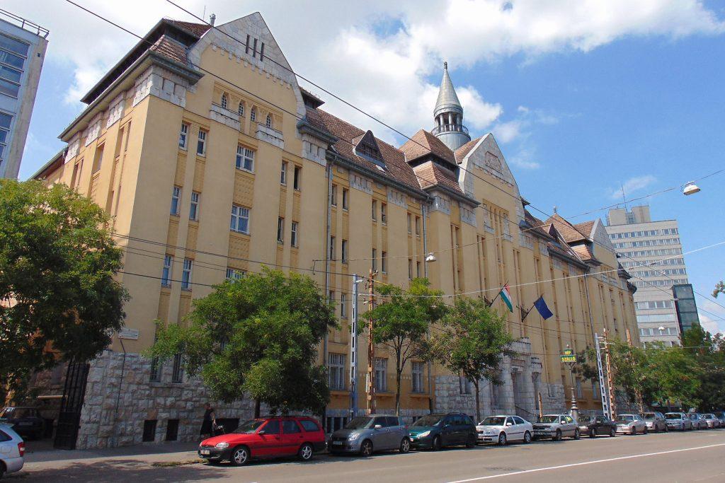 Budapest homeless service provider has refugee housing program since 2016