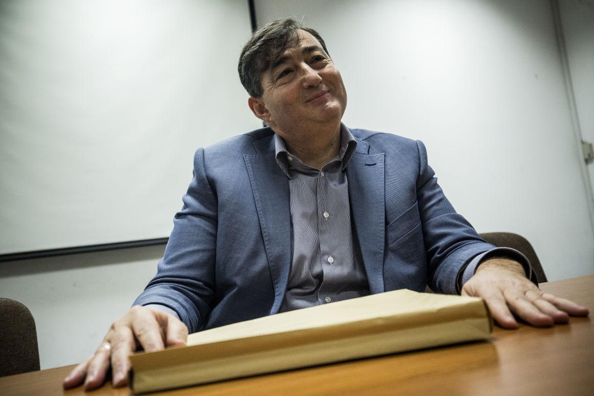 Lőrinc Mészáros joins pantheon of Fidesz-linked energy magnates