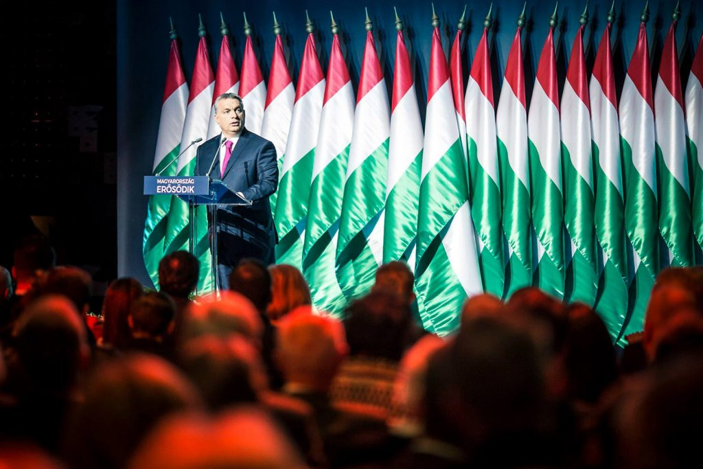 Magyar Idők: Fidesz to kick off campaign in mid-February