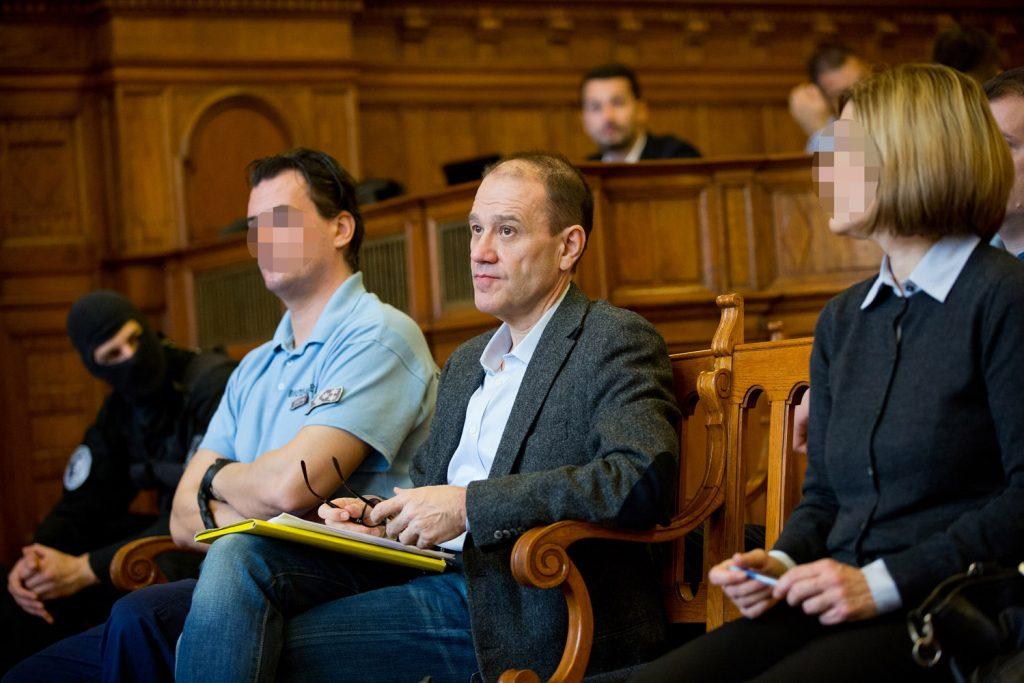 Trial of former Quaestor CEO Csaba Tarsoly and ten associates to resume