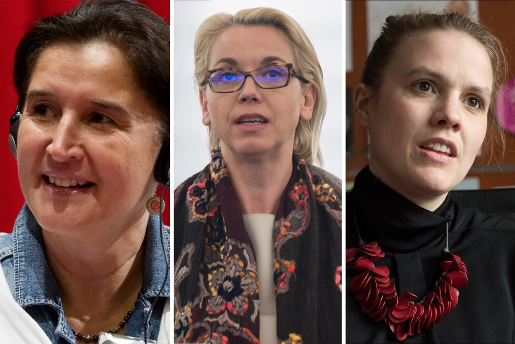EP's Women's Rights committee delegation spends two days in Hungary