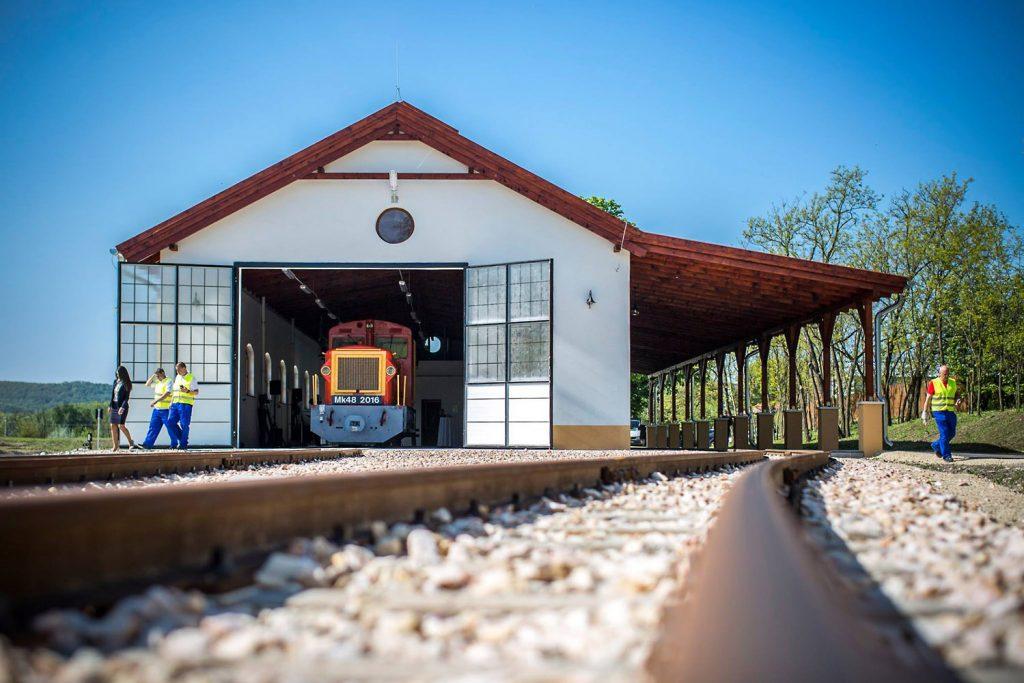 Government allocates $39.8 million for miniature railway development
