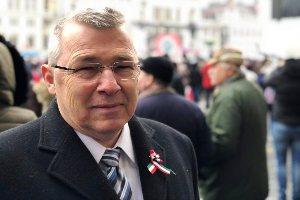 Almost $5 million parked in offshore company connected to Fidesz MP/undersecretary