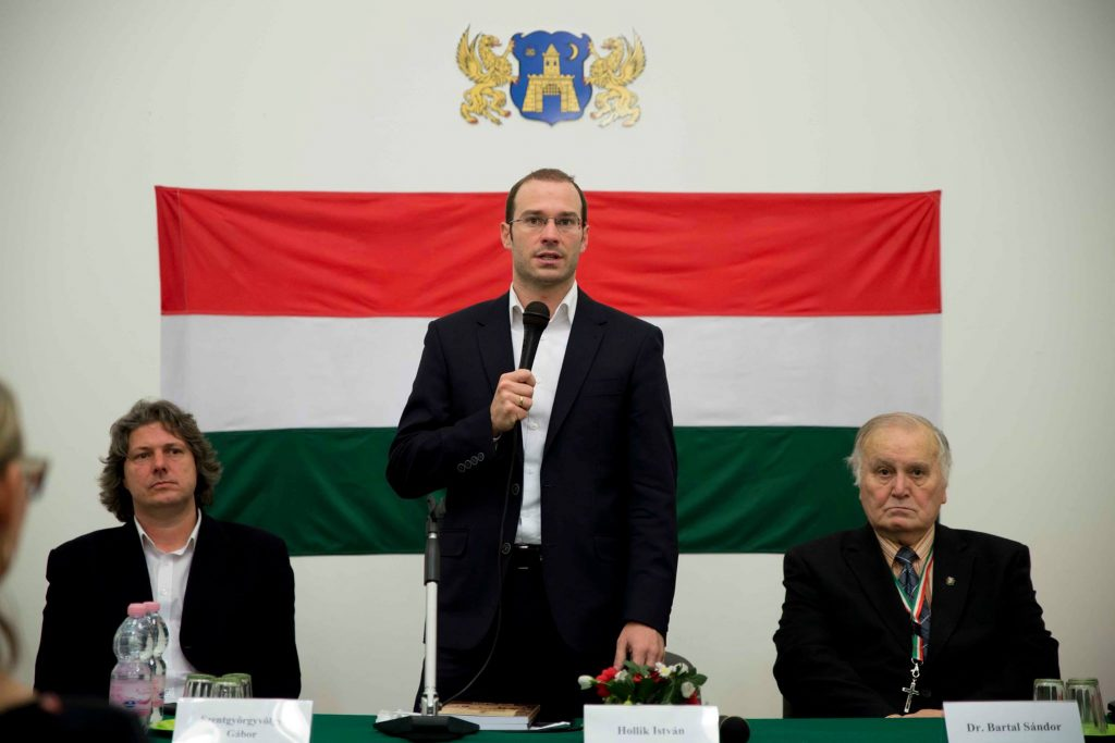Fidesz has Budapest's 1st electoral district in the bag