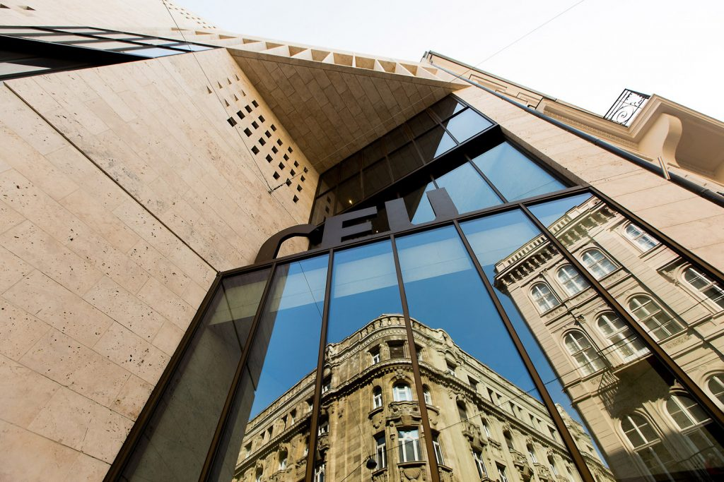 George Soros's Central European University has been reaccredited