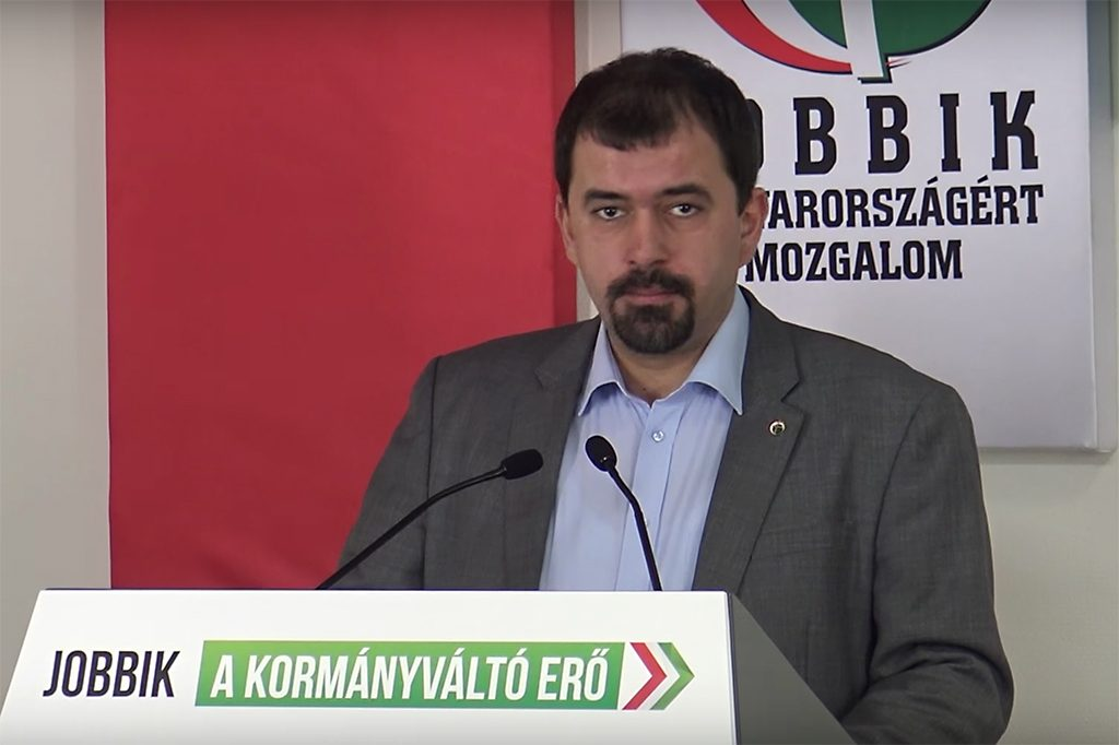 Jobbik would introduce electronic voting to tackle inequalities of election system