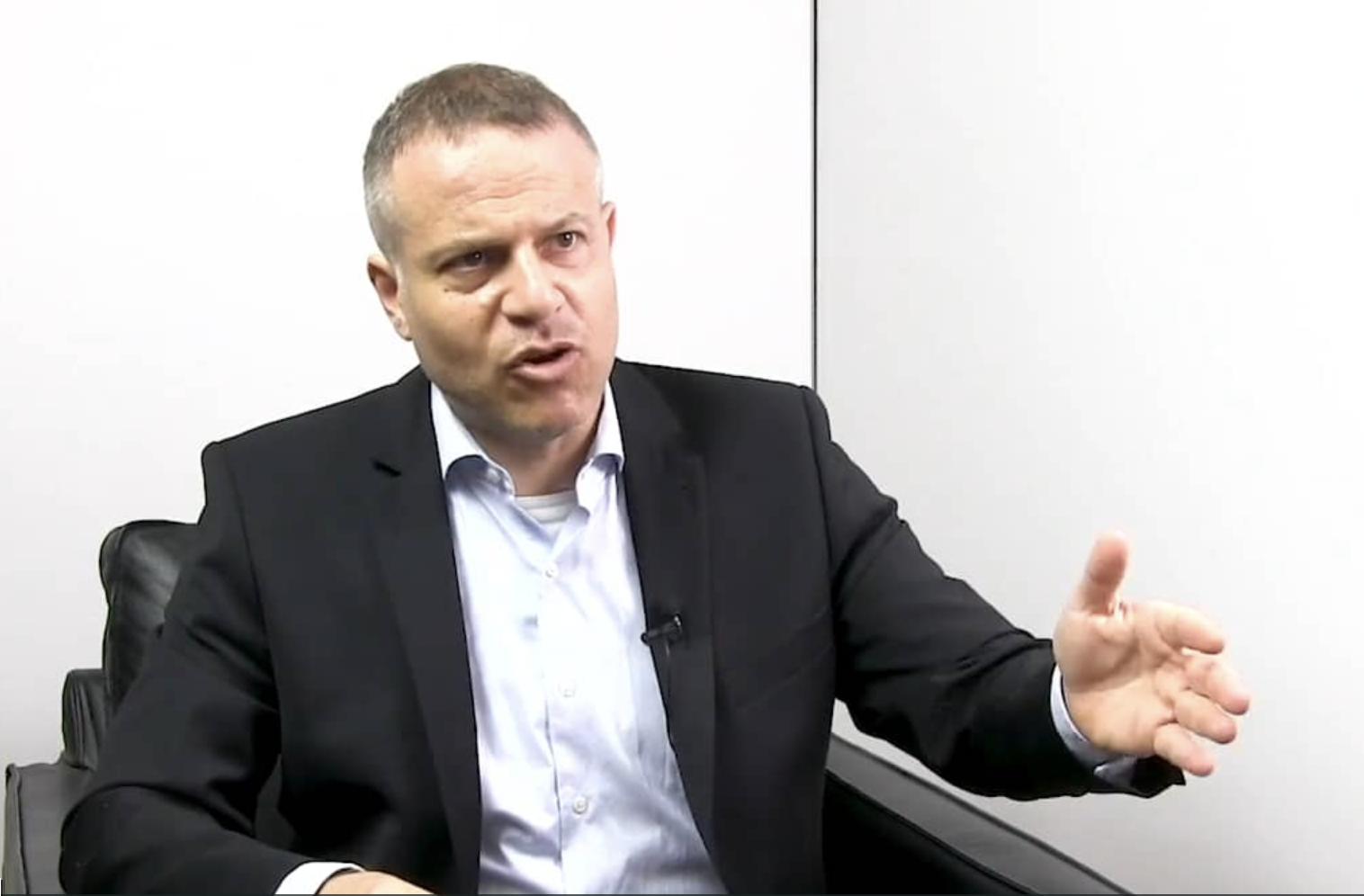 Együtt's Péter Juhász accuses Fidesz of electoral fraud
