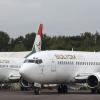 Solyom Airways crashes during take-off
