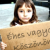 Hundreds of thousands of Hungarian children suffering from malnutrition