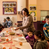 200,000 Hungarian school children to go hungry this summer