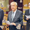 9 Fidesz MPs to moonlight as paid county commissioners