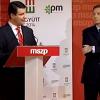 Hungarian politics make for strange bedfellows