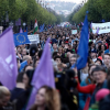 Momentum Movement holds its first major rally in Budapest