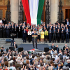 Viktor Orban reelected prime minister of Hungary